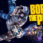 보더랜드: 더 프리 시퀄 (Borderlands: The Pre-Sequel)