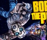 보더랜드: 더 프리 시퀄 (Borderlands: The Pre-Sequel) 공식 영상