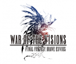 WAR OF THE VISIONS FFBE 공식 영상