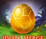 드래곤 에픽- 머지 & 방치형 RPG 아케이드 슈팅 게임 공식 영상