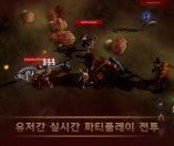 던전 앤 이블 : 핵앤슬래시 액션 RPG
