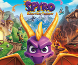 Spyro Reignited Trilogy 공식 영상