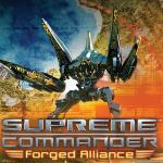 슈프림 커맨더 : 포지드 얼라이언스(supreme commander : forged alliance)