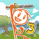 Draw a Stickman: EPIC 3 공식 영상