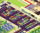 Car Industry Tycoon – Idle Car Factory Simulator