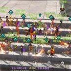 [블소 레볼루션 문.하.생] 쟁 없이 4위, 승승장구의 친목 문파 '천장지구'