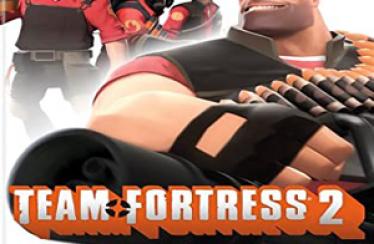 Team Fortress 2 공식 영상