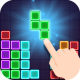 Glow Puzzle – Lucky Block Game