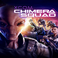 XCOM 시리즈 처음 해보는데