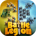 Battle Legion – Mass Battler