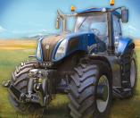 Farming Simulator 16 공식 영상