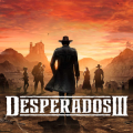Desperados III – 이미지