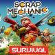 스크랩 메카닉(Scrap Mechanic) – 치트(Cheat)