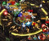 데스 던전 : 악마 사냥 RPG