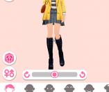스타일돌 라이프 : 3D 옷입히기 게임