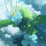 [메카 투어] 달빛조각사 – 하늘을 걷는 기분이야! '공중 던전 투어'