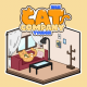 고양이 주식회사 (Idle Cat Company Tycoon)