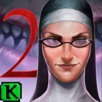 Evil Nun 2 : Stealth Scary Escape Game Adventure