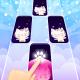 Catch Tiles Magic Piano: Music Game