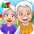 My Town : Grandparents