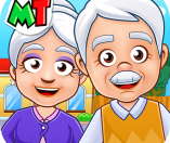 My Town : Grandparents 공식 영상