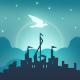 나이트버드 소사이어티: 마법의 여행