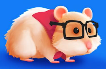 Hamster Maze 공식 영상