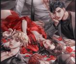 블러드 키스 : 뱀파이어와의 로맨스 스토리