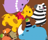 애니멀머지: 힐링 퍼즐 게임