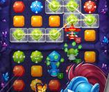 듀얼 서머너즈 – 퍼즐 & 전략