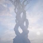 오딘: 발할라 라이징, 북유럽 신화 세계 9개 담긴 오픈월드