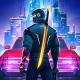 Cyberika: 액션 어드벤쳐 Cyberpunk RPG