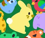 애니멀머지: 힐링 퍼즐 게임 공식 영상