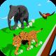 Animal Transform Race – Epic Race 3D