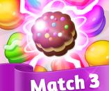 케이크 쿠킹 팝 : 매치 퍼즐 (캔디, 쿠키, 젤리) 공식 영상