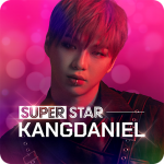 SuperStar KANGDANIEL