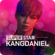 SuperStar KANGDANIEL 공식 영상