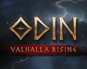 오딘: 발할라 라이징 공식 영상