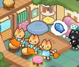 고양이의 가구만들기 : Idle Cat Tycoon
