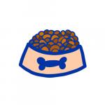 배고픈 블루몽 – 미로 퍼즐