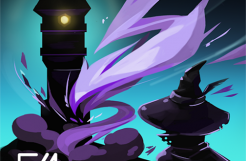 마법사의 탑: 무한 대전 PVP