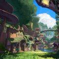 [메카 투어] 제2의 나라, 한눈에 보는 '모엘 숲' 뷰 포인트, 보물상자 위치