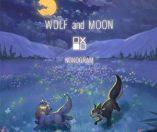울프 앤 문(Wolf And Moon) : 노노그램・네모로직
