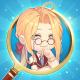 귀여운 숨겨진 개체 게임 (Kawaii Mansion)