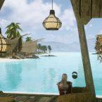 오딘: 발할라 라이징, 아이템과 골드 수급 지원하는 '여름의 섬' 추가