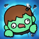 좀비 트레인: 액션 퍼즐