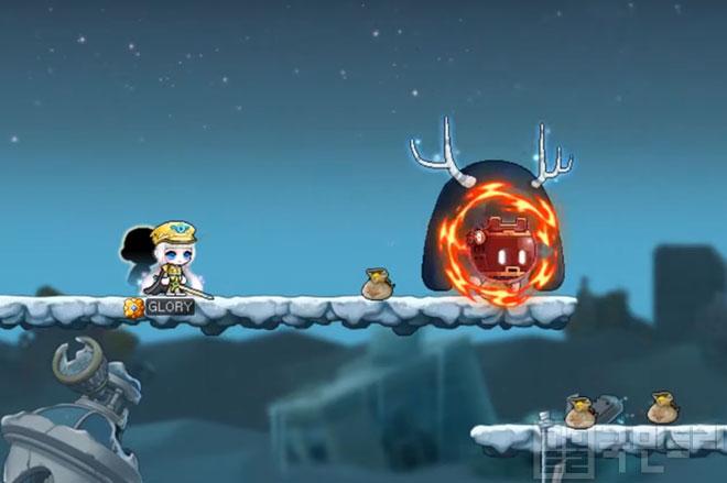 폭발 로봇: 카붐 웨이버와 함께 레벨 범위 몬스터를 처치하자